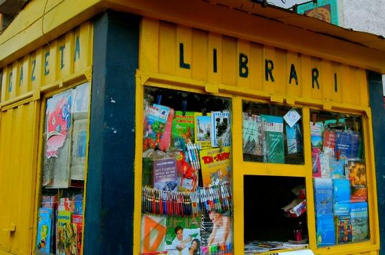 librari